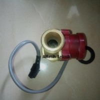 Water Flow Switch Otomatis Pompa Booster 1 X 3/4