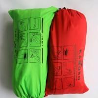 Lazybag / Lazy Bag / Laybag / Air Bed Merk Kamoro