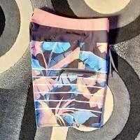 Celana Pendek Pantai Quiksilver Original Not Billabong Ripcurl Dc