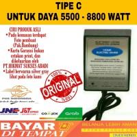 Penghemat Listrik - Home Electric Saver Original 5500-8800watt /GROSIR