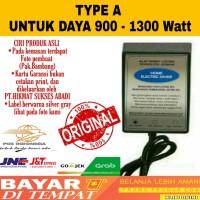 Penghemat Listrik - Home Electric Saver Original 900-1300 watt (GROSIR