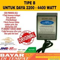 Penghemat Listrik - Home Electric Saver Original 2200-4400 watt (GROSI