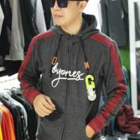 sweater hoodie / switer original cowo keren best seller harga promo