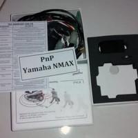 DISKON BESAR Alarm Imobilizer DSS Smartkey PnP Yamaha Nmax
