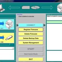 Jual Aplikasi Sst Software Service Support Tool Canon Ir 5000 6000