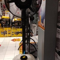 Krisbow Kipas Angin Uap Humidifier