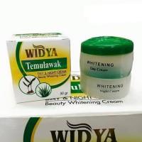 ready Cream Temulawak Widya Day cream and Night