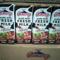 Cimory Susu UHT Coklat 200ml (khusus grosir)