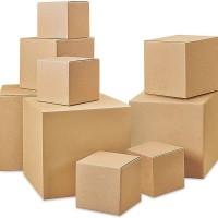 Packing Kemasan Tambahan Kardus Dus Gift Box Pengaman Paket Exclusive
