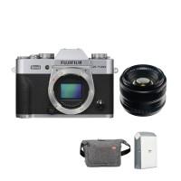 Fujifilm X-T20 Kit XF 35mm F1.4