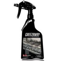 Greezaway NC 500 ml - Pembersih peralatan dapur - Pembersih noda dapur