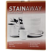Stainaway Soaking Powder 1.5 KG - Serbuk penghilang noda