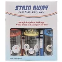 Stainway Mini Pack 67 ml - Penghilang Noda Pakaian