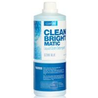 Clean Bright Matic 1 lt - Deterjen Cair