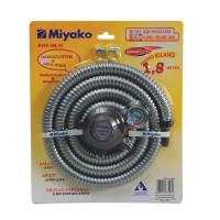 Miyako Selang + Regulator RMS-106M