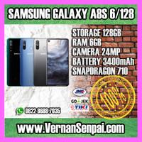 Samsung Galaxy A8S 6GB / 128GB GLOBAL ORIGINAL NEW