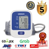 OMRON HEM-8712 Tensimeter Digital Alat Ukur Tensi Tekanan Darah