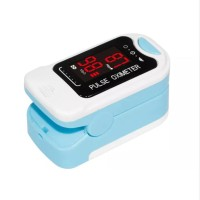 Pulse Oximeter/Oxymeter SpO2 Alat Pengukur Detak Jantung/Nadi/Kadar