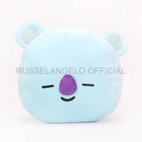 Jual Boneka Kartun Boneka We Ware Bears Boneka Bantal Bts Bt21 Korea Koya Jakarta Barat Russelangelo Official Tokopedia