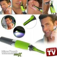 Paling Laris Alat Pencukur Bulu Hidung / Shaver Beard / Micro Touch