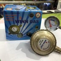 SF 4399 WINN GAS KEPALA GAS LPG DENGAN PENGAMAN