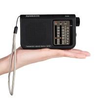 Retekess V-117 FM AM SW Radio Shortwave Transistor