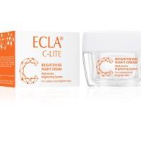 ECLA C-LITE Brightening Night Cream