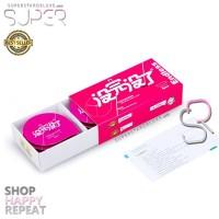 Paling Murah Endless Delay Condom 0.03 Mm Premium Box - 8 Sachet Promo
