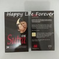 Paling Populer Kondom Sutra Ok Isi 24 - Kondom Tahan Lama