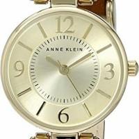 jam tangan wanita anna klein winter chinamon