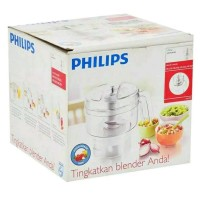 Penggiling Daging Meat Chopper Philips Diva HR 2939 untuk Blender HR