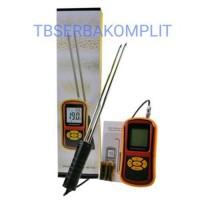 BENETECH GM640 Grain Moisture Meter GM-640 Alat Ukur Pengukur Murah