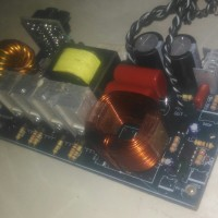 Kit Setruman Ikan Elektronik PDC 500watt