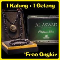 Al Aswad Platinum Series