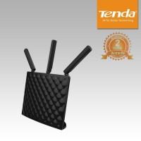 TENDA AC15 AC1900 Router WiFi Gigabit Dual-band Canggih