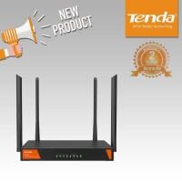 TENDA W15E AC1200 Wireless Hotspot Router