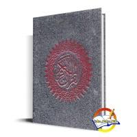 Al-Qur'an Silver Klasik Ukuran B5 Dilengkapi Dengan Tajwid Praktis