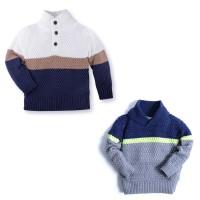 HELLO MICI Sweater Bayi Knitwear Bennington