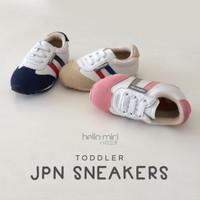 HELLO MICI Sepatu Anak Toddler Shoes JPN Sneakers