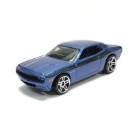 Hot Wheels Dodge Challenger Concept American Perfomance Loose New