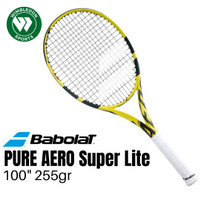 Raket Tenis Babolat Pure Aero Super Lite 2019 /Raket Babolat Pure Aero
