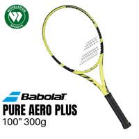 New! Raket Tenis Babolat Pure Aero Plus 2019 / Raket Babolat Pure Aero