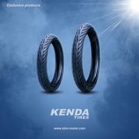 Ban Luar Kenda K665F size 70/90-14 TL
