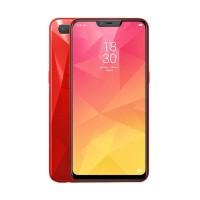 Oppo Realme 2 Smartphone [32GB/3GB] Diamond Red