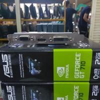 VGA ASUS GT710 2-SL-BRK 2GB DDR3