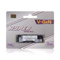 Solid State Drive V-GeN 128GB M.2 NVMe PCIe Gen 3.0 - SSD VGEN M2 NVME