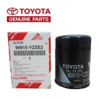 Engine Oil Filter Toyota 2AZFE 90915-YZZE2