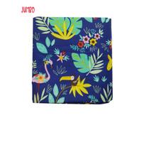Kinderkeen Waterproof Sheet Jumbo (200×200) - Tropical Jungle