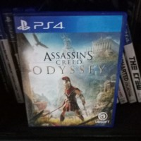 assasin creed odyssey ps4