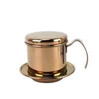 VIETNAM DRIP - COFFEE DRIPPER FILTER STAINLESS 120ml-160ml